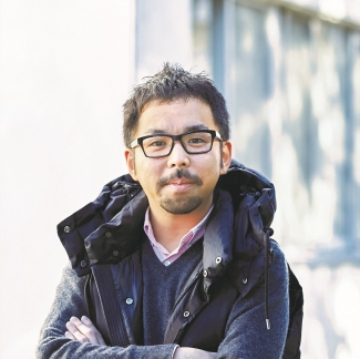 YAMAMOTO, Ryuichiro